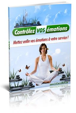 rapport3D Apprenez à contrôler vos émotions